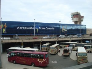 Gran canaria airport transfers puerto rico gran canaria online guide - Taxi puerto rico gran canaria ...