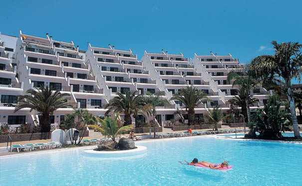 Best Family Hotel In Puerto Rico Gran Canaria