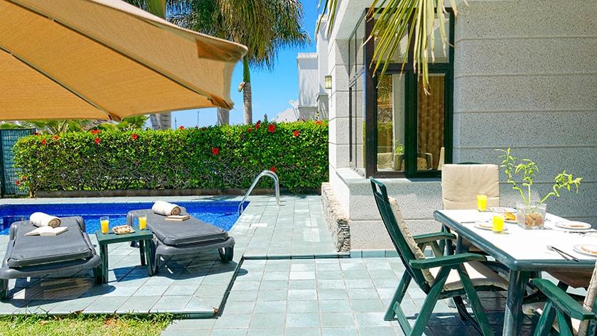 Sunshine Villas Puerto Rico