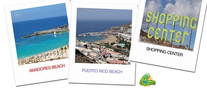 Puerto Rico Gran Canaria