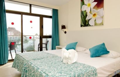 Revoli Playa Aparthotel In Puerto Rico Is One Of The Best Accommodation Hotel Was Refurbished 2017 And Now Probably
