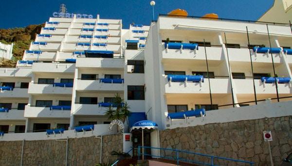 carlota apartments