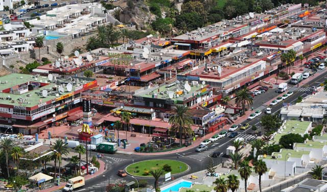 Best Food In Puerto Rico Gran Canaria