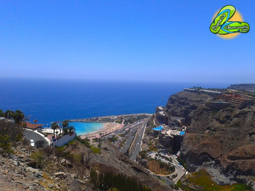 Puerto Rico Gran Canaria Weather June