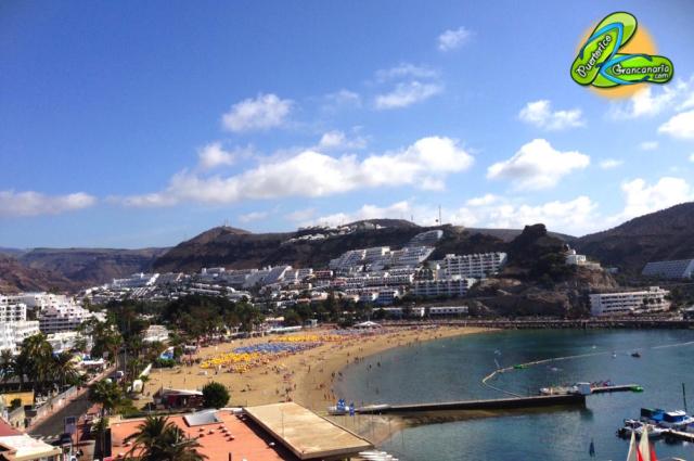 Puerto Rico Gran Canaria Weather October