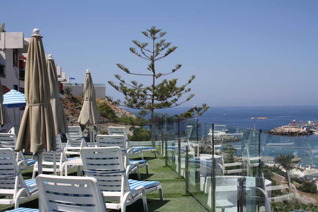 Accommodation archives puerto rico gran canaria online guide - Apartamentos blue star gran canaria ...