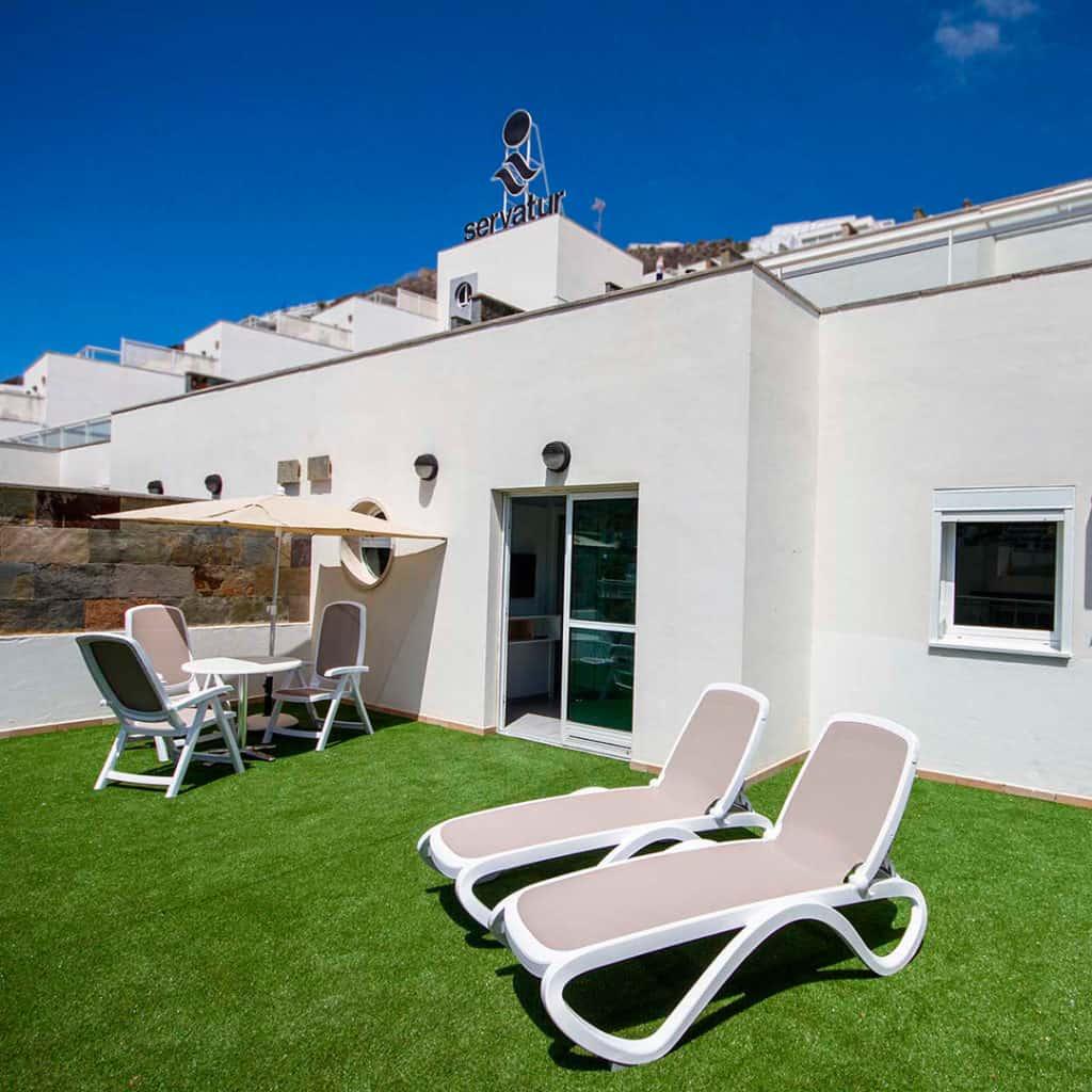 Puerto Rico Gran Canaria Hotels