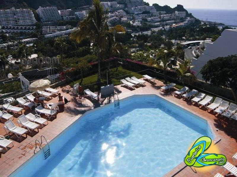 Arimar Apartments Puerto Rico Gran Canaria